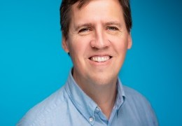 Jeff Kinney, creator of Diary of A Wimpy Kid