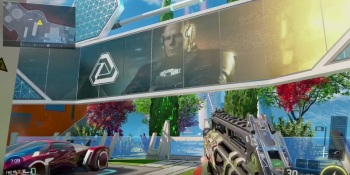 More teasers for Call of Duty: Infinite Warfare appear on livestreams