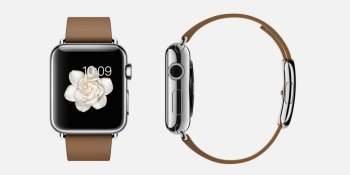 Apple Watch with cellular service reportedly coming later this year