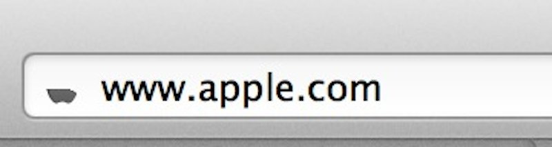 Bookmark favicon.