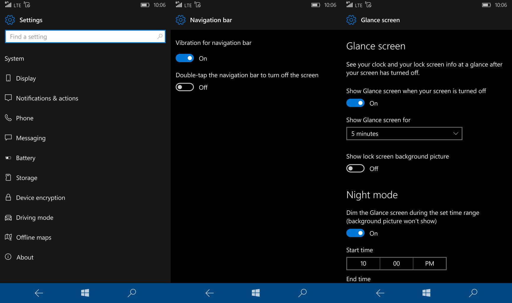 windows_10_mobile_settings
