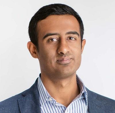 Zain Jaffer, CEO of Vungle