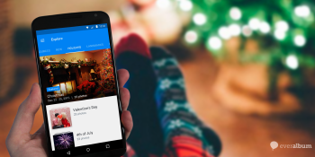 Everalbum launches Explore to automatically organize all your photos in one place
