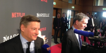 The VentureBeat interview with Netflix's Hastings and Sarandos: 'Every year is an experiment'