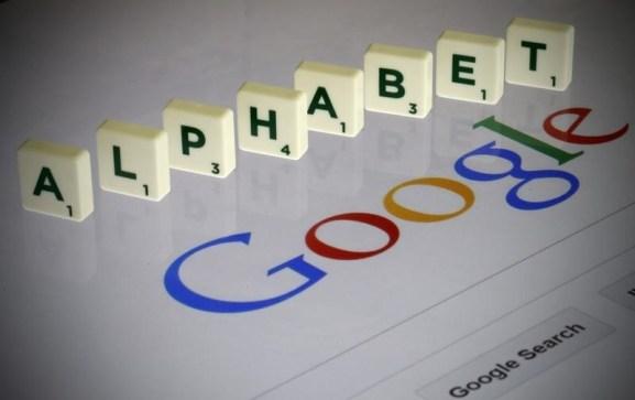 Google Faces A Daunting Challenge Organizing Itself Under Alphabet