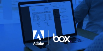 Box and OneDrive now let you open PDFs in Adobe Acrobat