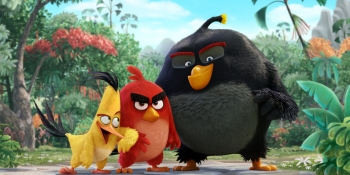 Rovio's Angry Birds movie sequel is coming September 20, 2019, marking 10 years since game first launched