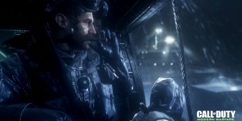 Watch us play Call of Duty 4: Modern Warfare Remastered