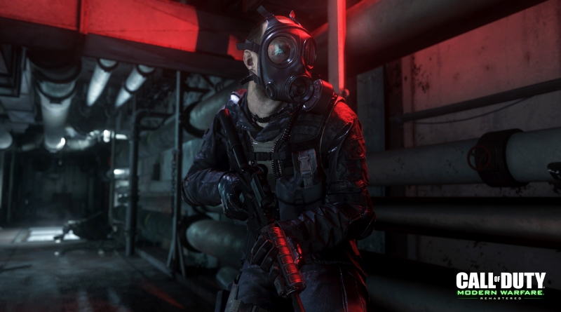 Call of Duty: Modern Warfare Remastered will appeal to classic fans.
