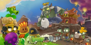 Plants vs. Zombies is a craze in China — but EA's not seeing a lot of that money