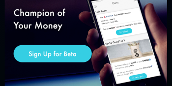 Adam Dell's new startup Clarity Money raises $2.5 million to be 'your money guru'
