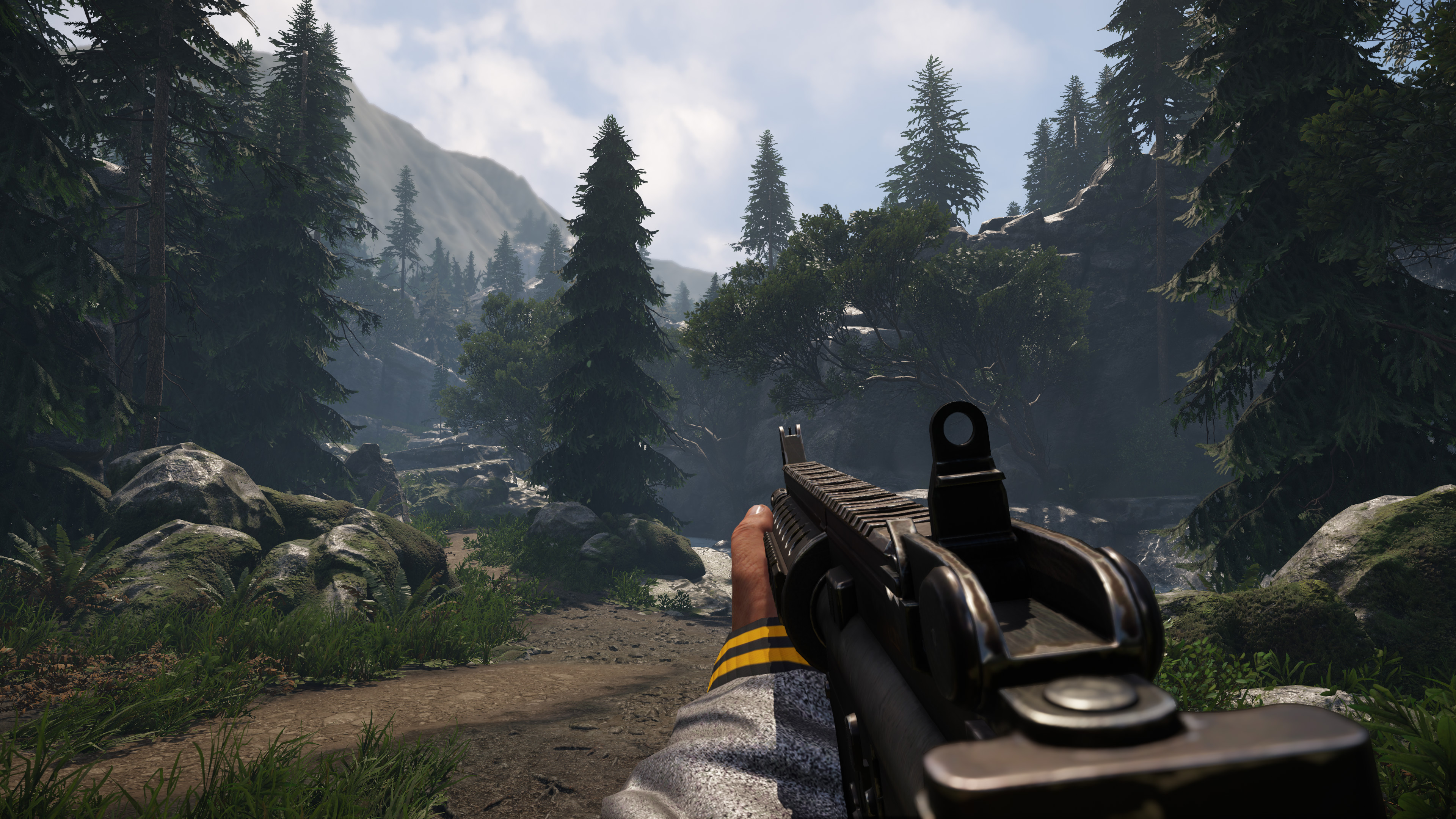 Cryengine isn't open source, but its full code is now up on