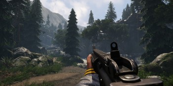 Cryengine isn't open source, but its full code is now up on GitHub