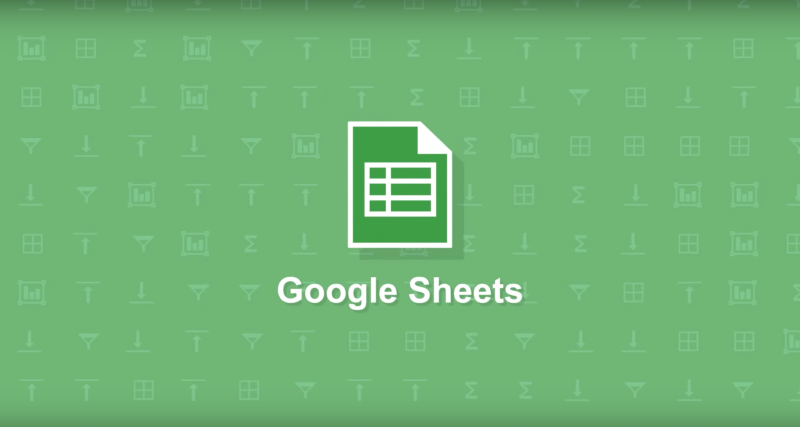 Google debuts Cloud Data Fusion, connected sheets in