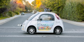 Fear of the self-driving car: Is it warranted?