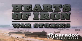 Hearts of Iron: War Stories brings a Choose You Own Adventure-style Paradox game to mobile