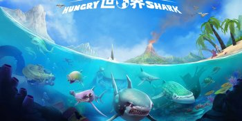 Ubisoft bringing a new Assassin's Creed, Hungry Shark World for Android to China