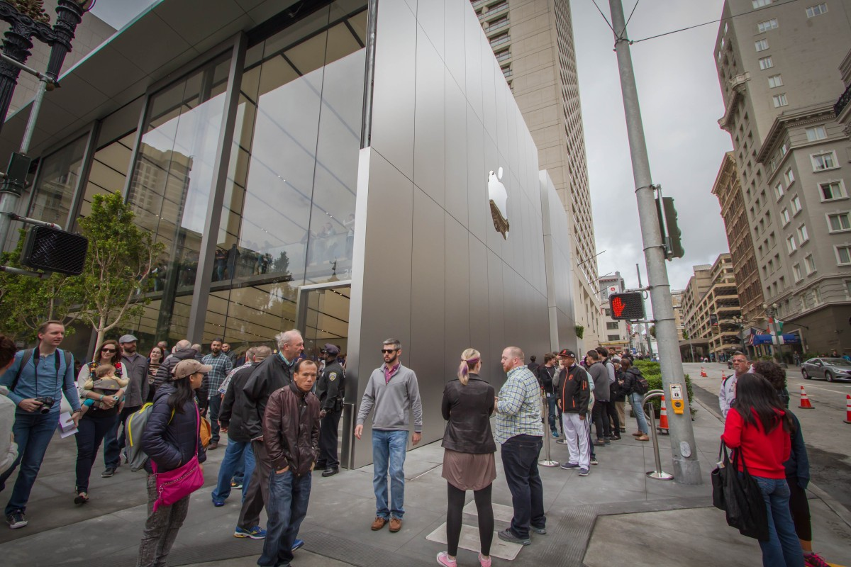 Apple plans to reopen U.S. stores in April, following Trump guidance - VentureBeat