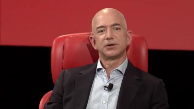 Alexa Could Be The 4th Pillar Of Amazon Says Jeff Bezos Venturebeat