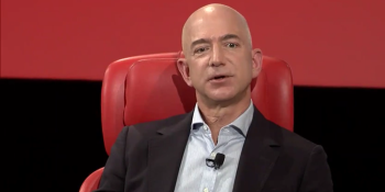 Alexa could be the 4th pillar of Amazon, says Jeff Bezos