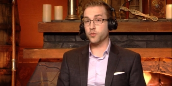 Tales from behind the esports desk: a first-time Hearthstone caster