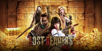 Lost Reavers impression: This Wii U exclusive is good … but only if you like bad games
