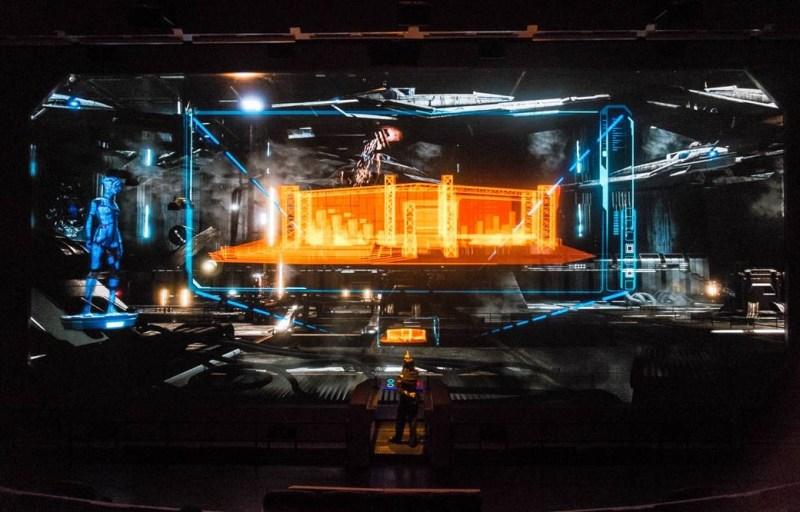 Mass Effect (2)