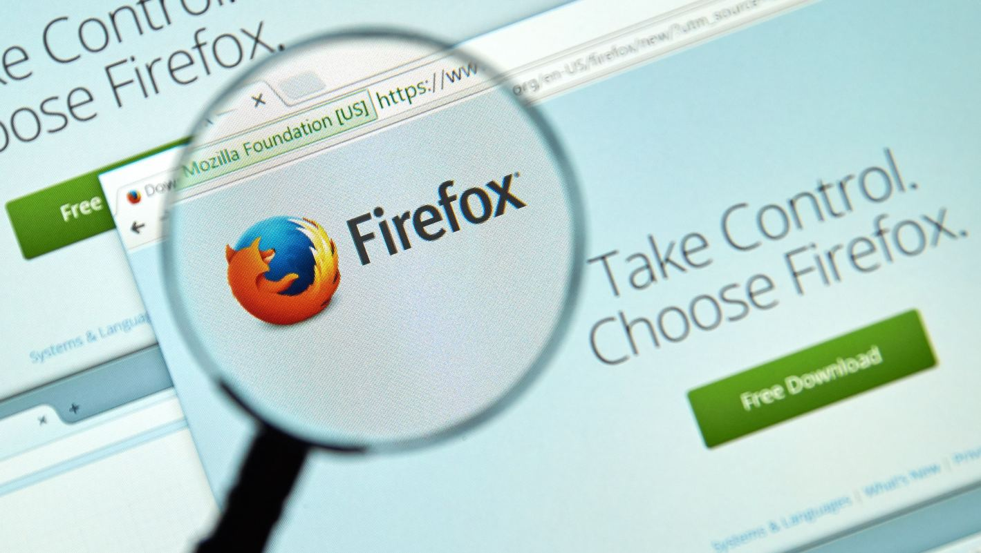 Mozilla files counter suit against Yahoo & Oath