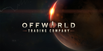 With Offworld Trading Company, a revolutionary idea takes its tepid first steps