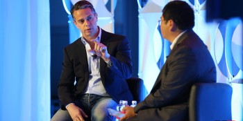 Nexon chief Owen Mahoney thinks art is the solution to mobile gaming's rising marketing costs