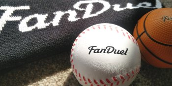DraftKings and FanDuel agree to merge, creating a fantasy sports giant