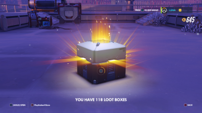 Blockchain can solve the lootbox problem | VentureBeat