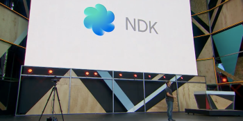 Google announces VR NDK for Daydream, native Unity integration coming this summer