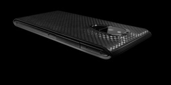 Sirin Labs launches Solarin, a $14,000 privacy-focused smartphone
