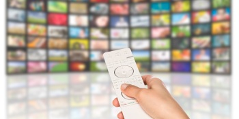 Get a load of this: Most TV networks aren't dropping ad time