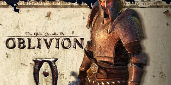 Gameplay footage of the lost PSP version of The Elder Scrolls IV: Oblivion surfaces