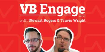 Gary Vaynerchuk, social media, and the best comedy recall ever – VB Engage