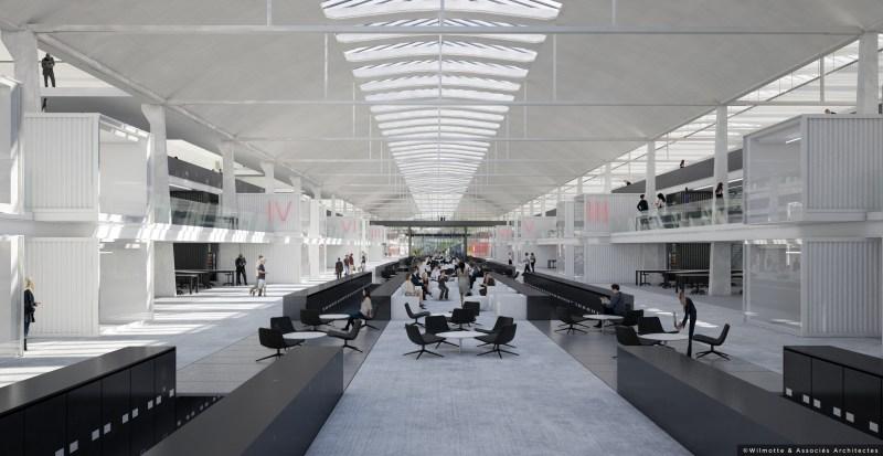 Vue-espace-des-Start-Ups-La-Nef-Centrale_Wilmotte-et-Associes-SA