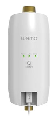 Wemo Water