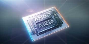 AMD launches new mobile processors for powerful entertainment laptops