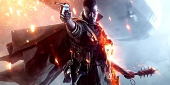 EA's Battlefield 1 is the most popular YouTube game trailer so far this year