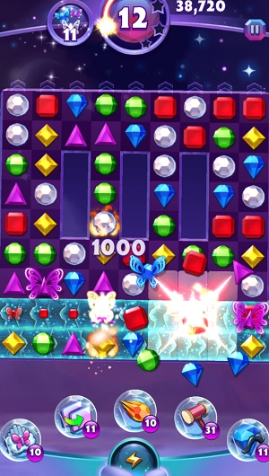 Bejeweled Stars in action