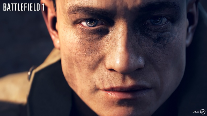 You may love Battlefield 1 for its multiplayer, but EA wants you to buy it for its characters.