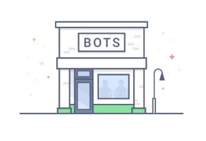 bot building software