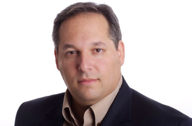 Chanan Greenberg, vice president and general manager for high-tech at Model N.