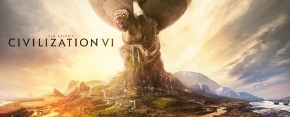 Civilization VI.