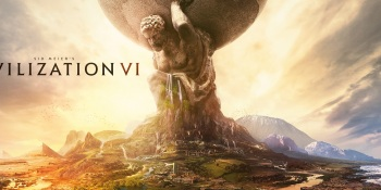Civilization VI hits console for first time with November 16 Switch launch