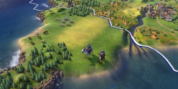Why 2016 is the year of strategy games