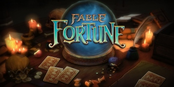 Fable gets a second chance as a digital card game on Kickstarter