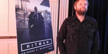 Square Enix reveals Marrakesh as latest episode for Hitman's 'assassination tourism'